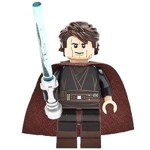 Amazoncom Lego Star Wars Darth Vader  Anakin Skywalker