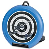 Jacob Mini Desktop Magnetic Dart Board Game - 5 Inch