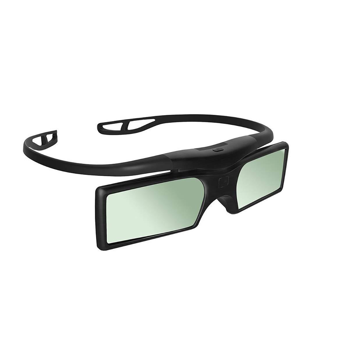 HarmonyHappy Gonbes G15-BT Bluetooth Gafas 3D estereoscópicas ...