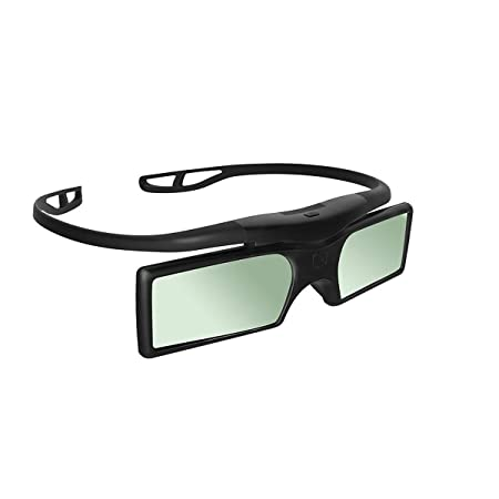 Myriad Choices G15-BT Bluetooth Gafas 3D estereoscópicas Active ...