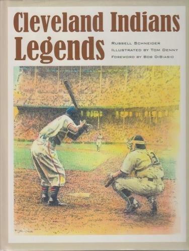 Cleveland Indians Legends