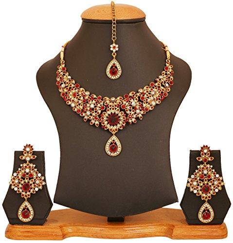 The 8 best indian wedding jewelry