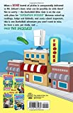 Burksfield Bike Club, Book 5 -- Pass the Pickles