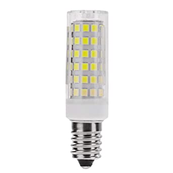 Dreamitpossible - Bombilla LED E14 G9 SMD 2835 9W 78LEDs Lámpara de maíz Foco Luz Ajustable