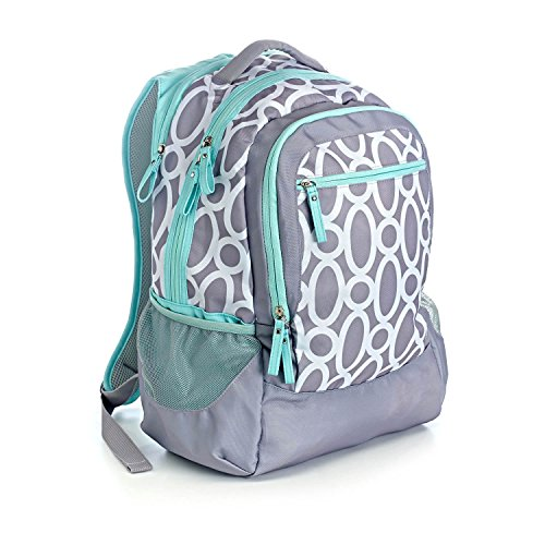 Studio C 96213 One Hip Chick Backpack for Laptop