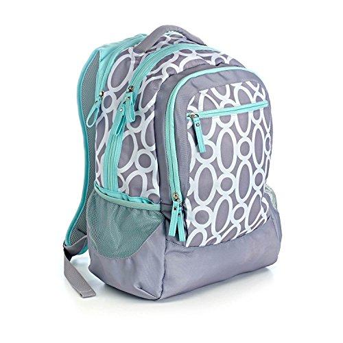 Carolina Pad Studio C 96213 One Hip Chick Backpack for La...