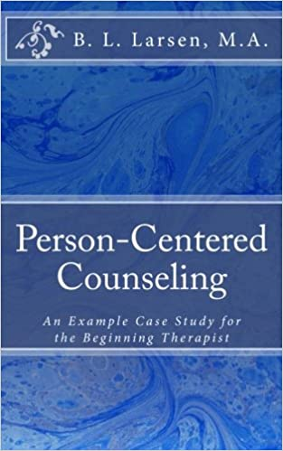 person centred therapy case study