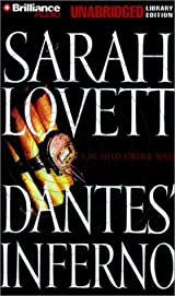 Title DANTES INFERNO LIBR ED 7 CASS Authors Sarah Lovett ISBN 1 58788 397 X 978 2 USA Edition Publisher BRILLIANCE AUDIO