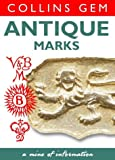 Antique Marks, Anna Selby, 0004722868