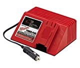 Milwaukee 48-59-0186 Universal 9.6-Volt to 18-Volt Slide Style 1 Hour Battery Charger