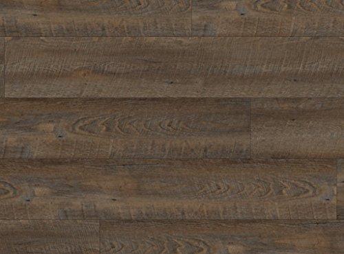 COREtec Plus XL Atlas Oak Engineered Vinyl Plank 8.1mm x 9