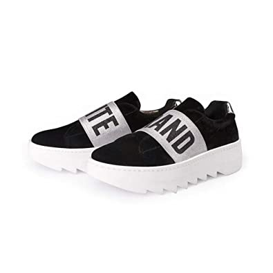 The White Brand Sneakers Saw TWB black - 36 L6c80R