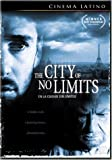 DVD : The City of No Limits (En la Ciudad Sin Limites)
