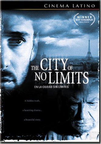 The City of No Limits (En la Ciudad Sin Limites) (City Of Sin Dvd)