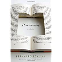 an analysis of bernhard schlinks the reader The reader by bernhard schlink in 5 pages this paper presents a character analysis of hanna and michael in the reader in a consideration of michael's detachment flaw and hanna's pride flaw.