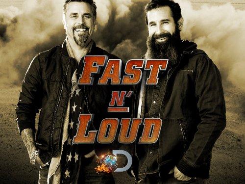 fast n 39 loud season 4 amazon digital services llc. Black Bedroom Furniture Sets. Home Design Ideas