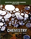 Selected Solutions Manual for Chemistry 7th Edition