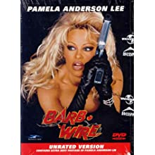 Barb Wire (Unrated Version) (1996)