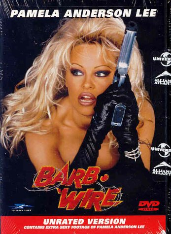 Barb Wire  Unrated Version