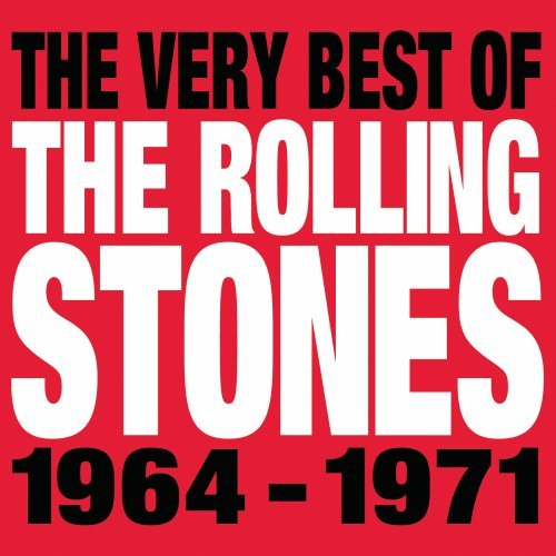 (The Very Best Of The Rolling Stones 1964-1971)