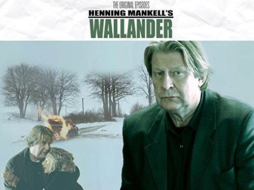 Wallander: The Original Episodes