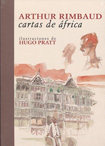 Cartas de África (gallographics)