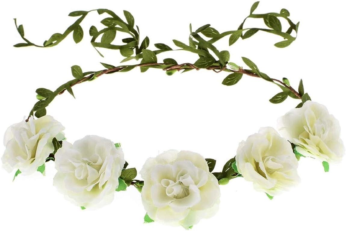 Vividsun Flower Crown...