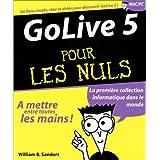 GOLIVE 5 POUR LES NULS