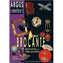 Argus valentine's brocante