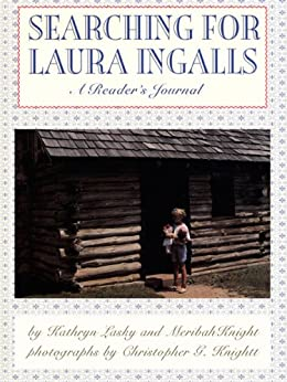 Searching Laura Ingalls Kathryn Lasky ebook product image