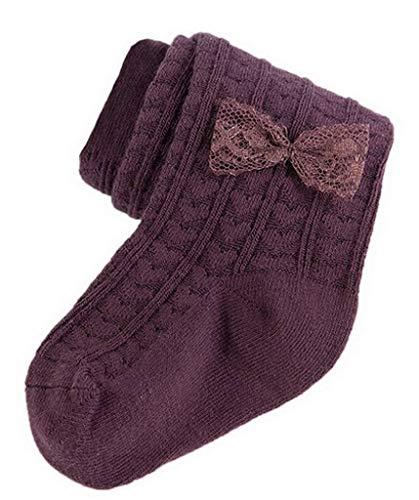 Muster Strickstrumpf Mädchen Winter Socken Strumpfhose für YiyiLai ...