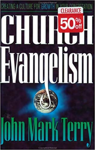 Book Church Evangelism: Basic Principles, Diverse Models