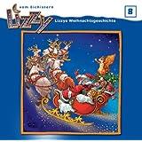Lizzy 8 - Lizzys Weihnachtsgeschichte, 1 Audio-CD
