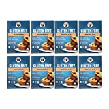 King Arthur Flour Muffin Mix, Gluten Free, 16-Ounce (Pack of 8)