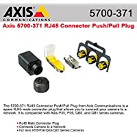 Axis Communications AXIS SPARE CONN PUSH PULL PLUG IDC8