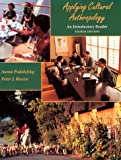 img - for Applying Cultural Anthropology: An Introductory Reader book / textbook / text book