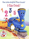 I Can Count!, Annmarie Harris and Watty Piper, 0448435454