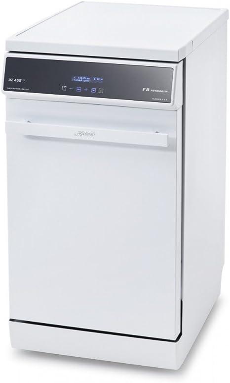 Kaiser s4586 XL W no blanca libre lavavajilla de pie 45 cm ...