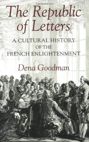Download By Goodman - Republic of Letters (New edition) (7/25/10) pdf