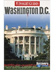Insight Guide Washington D.C. (Insight Guides)