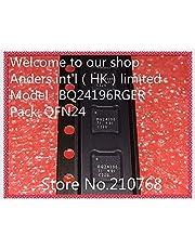 Anncus 10pcs/lot BQ24196RGER BQ24196RGET BQ24196RGE BQ24196 VQFN24