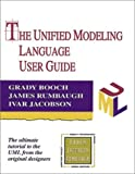 The Unified Modeling Language User Guide (Object Technology Series)