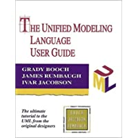 The Unified Modeling Language User Guide (Addison-Wesley Object Technology Series)