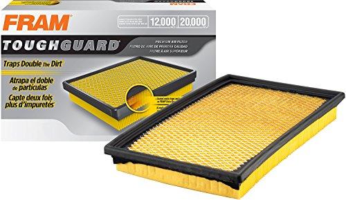 nissan quest air filter - 1