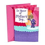 Hallmark Mother's Day Greeting Card for Mom with Sound (Dancing Cats and Dogs)