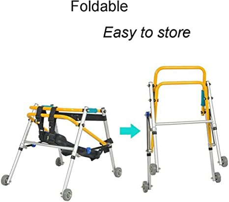 Amazon.com: XRX - Paseador para niños, soporte de ...