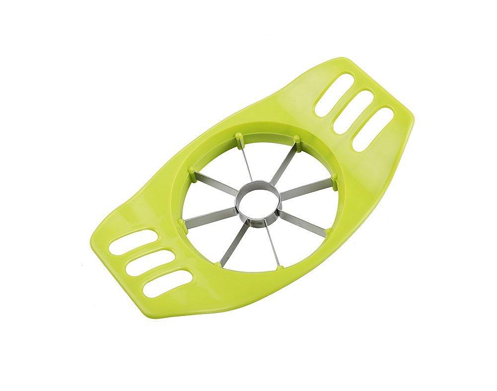 Compra YQQBT Cortadora de Frutas de 8 Cuchillas, Cortador ...