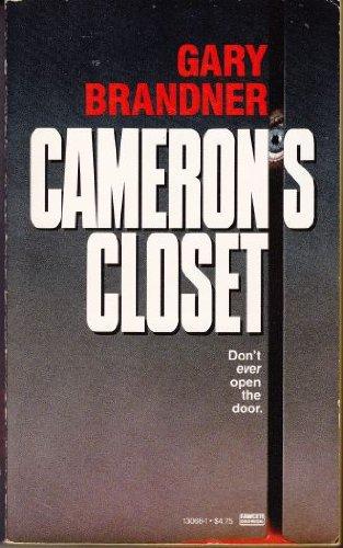 book cover of Cameron\'s Closet