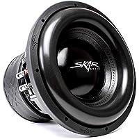 Skar Audio ZVX-12 Dual 1-Ohm Drop In Recone Kit - ZVX-12v2 D1-RC