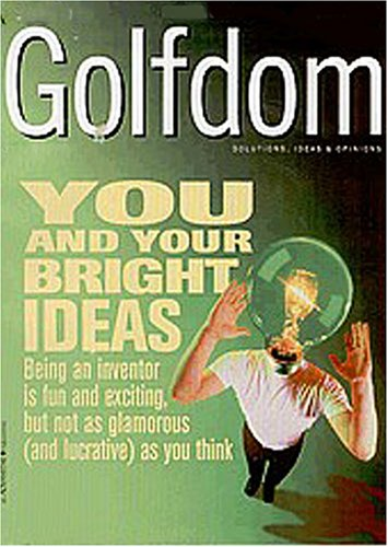 Best Price for Golfdom Magazine Subscription